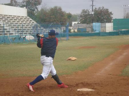 Goyo Vasquez