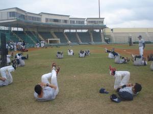 Pre-Temporada 2009