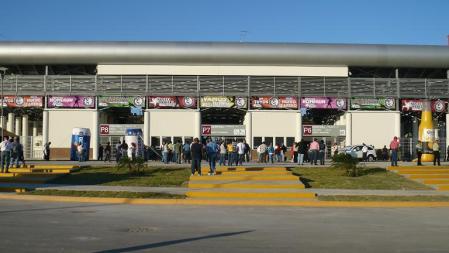 Estadio Nvo. Laredo