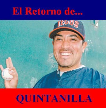 Enrique Quintanilla