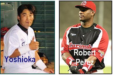 Yoshioka-Perez