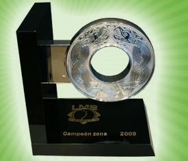 Trofeo Campeon de Zona