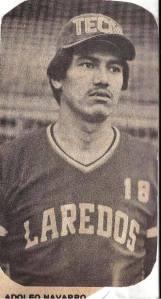 Adolfo Navarro