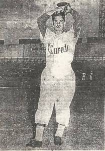 Ramiro Cuevas, Lanzador del primer  juego perfecto de la LMB.