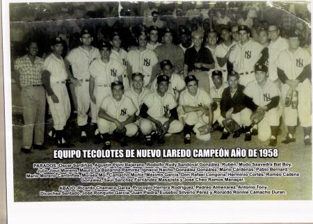 Tecolotes-Campeones-1958b