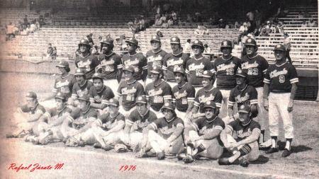 Tecolotes de 1976